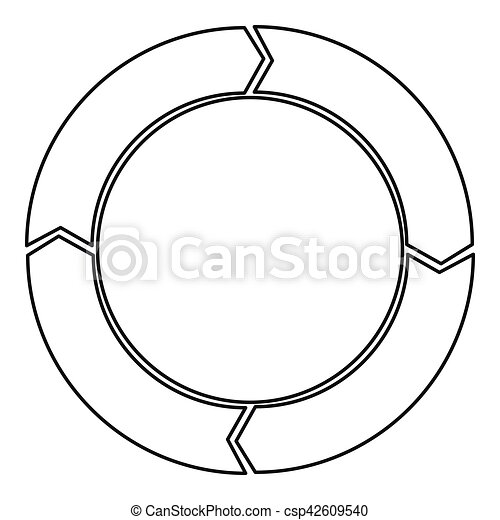 circle outline