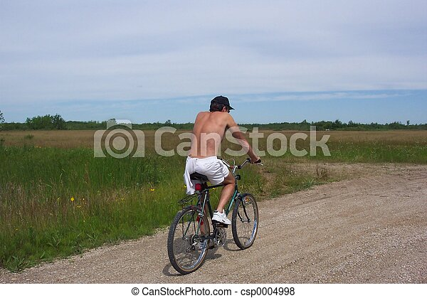 Cycling - csp0004998