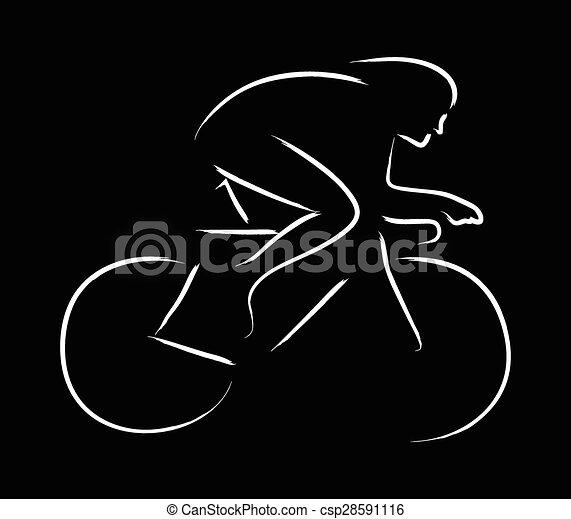 Cycling - csp28591116