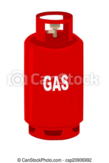 cylinder., ガス - csp20906992