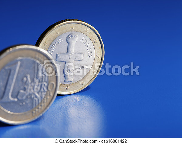 Cypriotic Euro - csp16001422