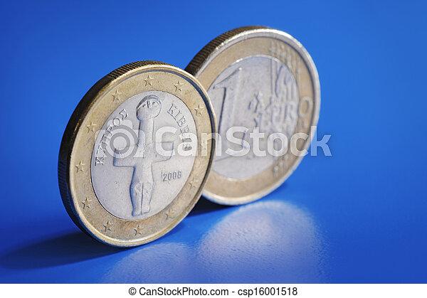 Cyprus Euro - csp16001518