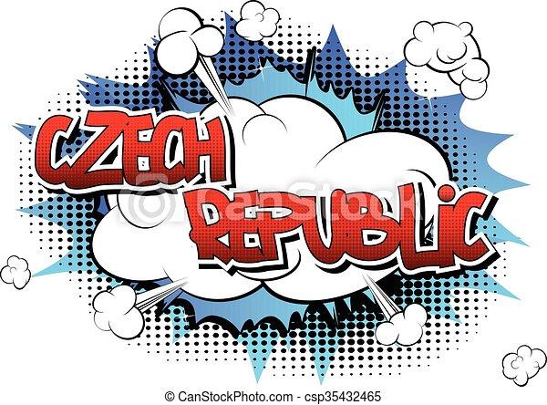 Czech Republic - csp35432465