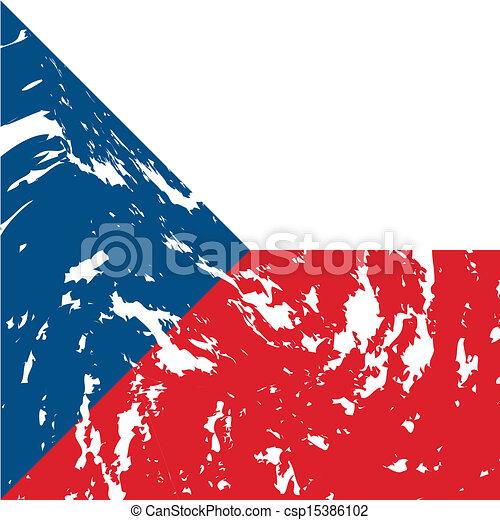 Czech Republic - csp15386102