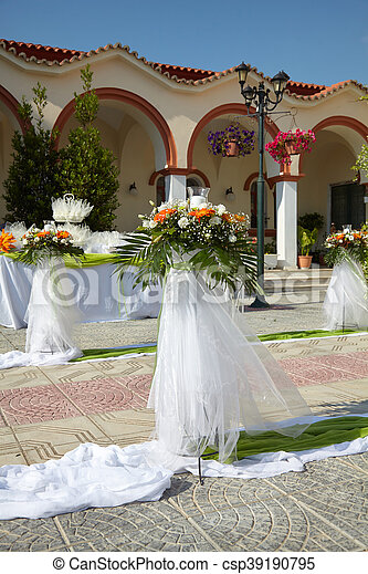 Decoration Mariage Exterieur Eglise Orthodoxe