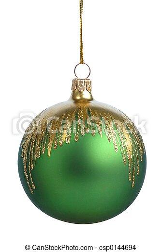 décoration, noël - csp0144694