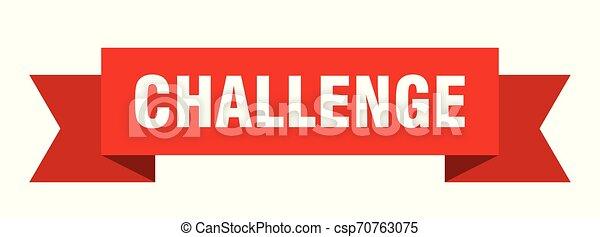 défi - csp70763075