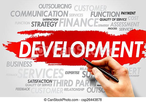 développement - csp26443878