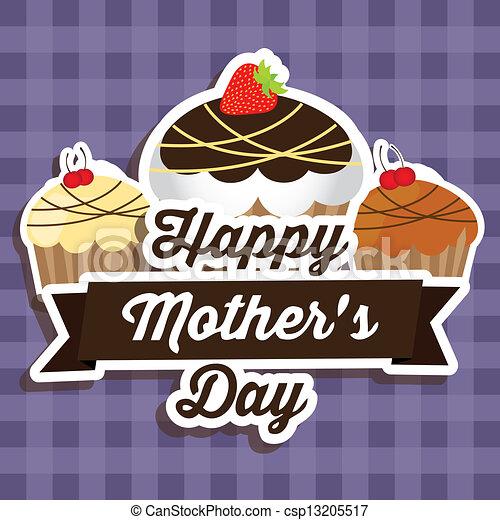 Día de la madre - csp13205517