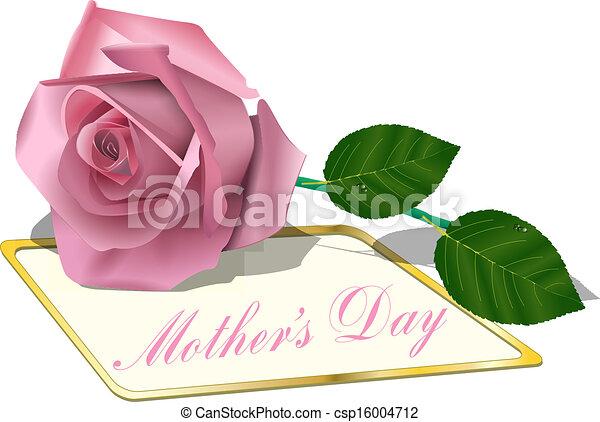 Día de la madre - csp16004712