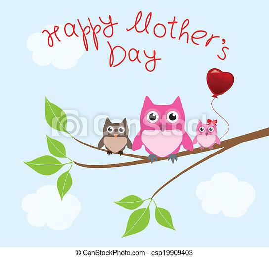 Día de la madre - csp19909403