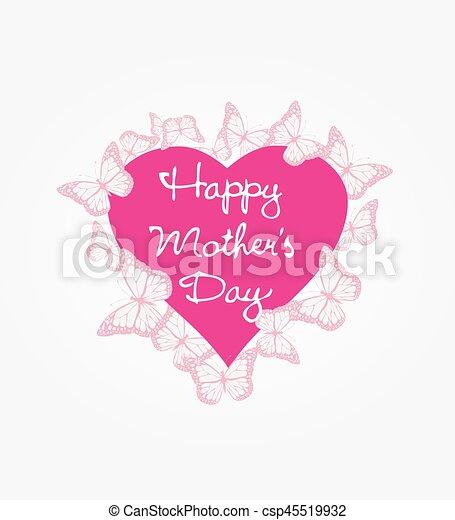 Día de la madre - csp45519932