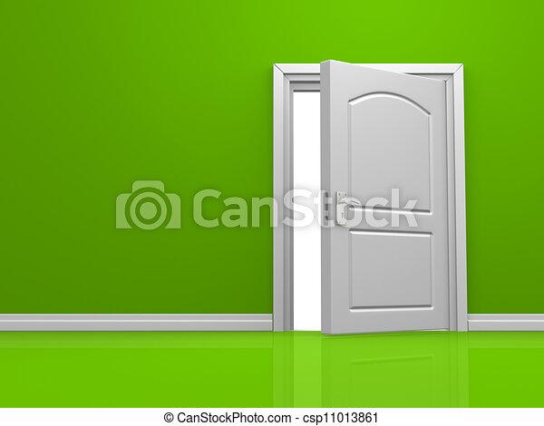 dörr - csp11013861