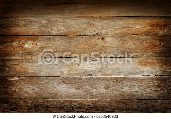 dřevo, grafické pozadí, tkanivo - csp3540933