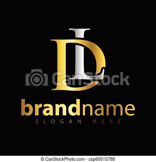 26+ Dl Logo Design Gif