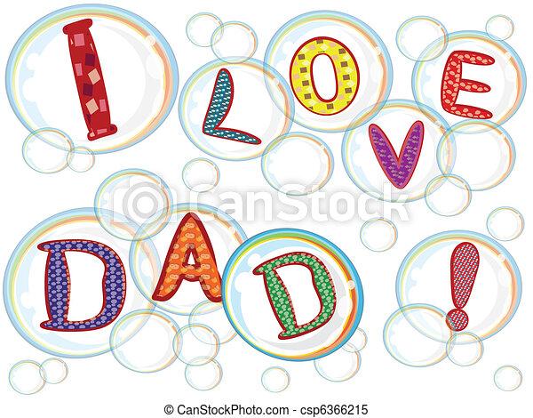 Dad day - csp6366215