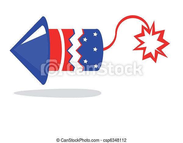 dag, onafhankelijkheid - csp6348112