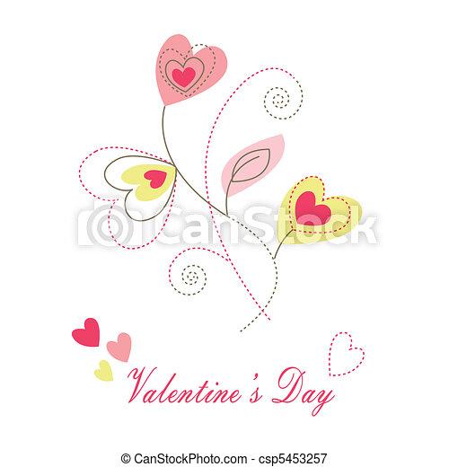 dag, valentine - csp5453257