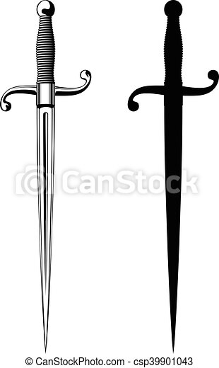 dagger - csp39901043