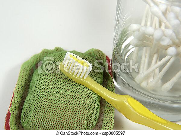 Daily Hygiene - csp0005597