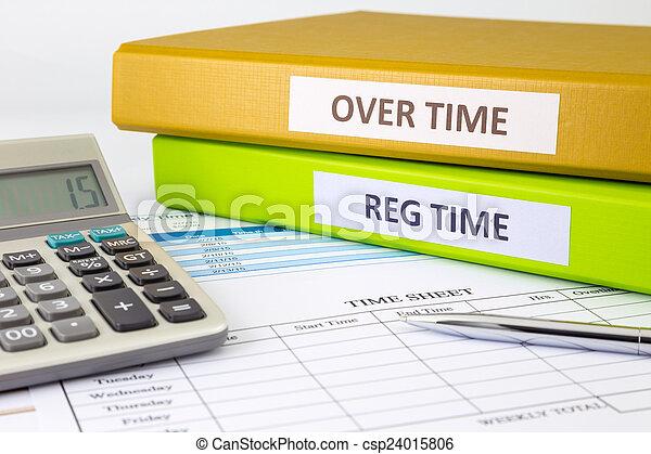 payroll time sheet