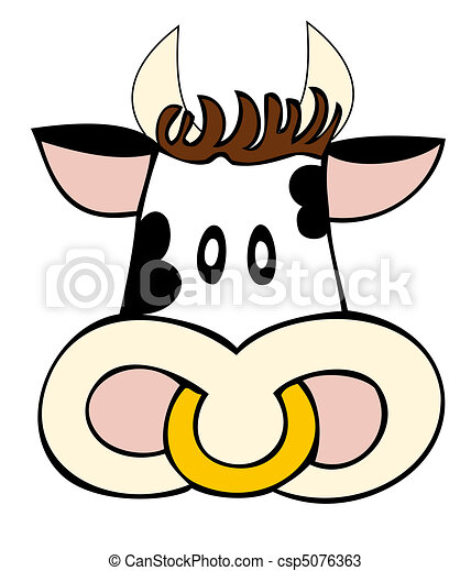 dairy cow face vectors search clip art illustration drawings rh canstockphoto com clipart dairy cows daily clipart