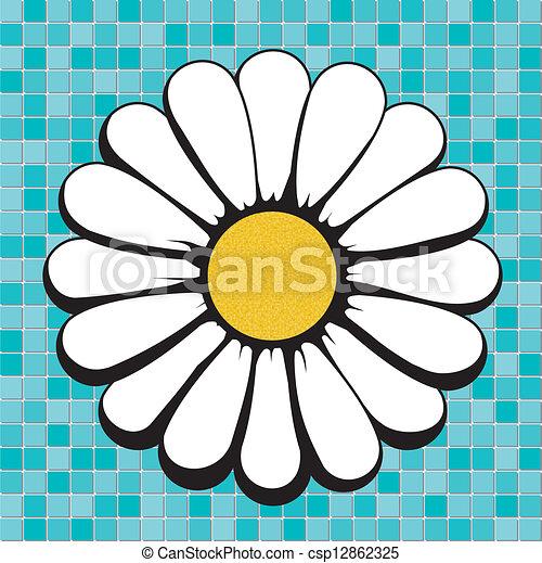 daisy - csp12862325