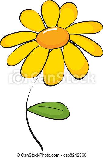 Daisy - csp8242360