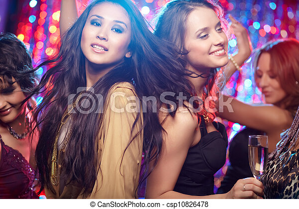 dance!, tanz - csp10826478
