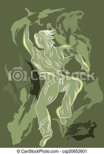 dance - csp20652601