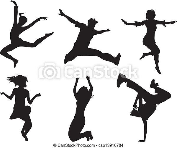 Dance Shoes Clip Art