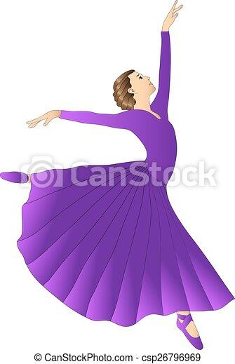 dancer - csp26796969
