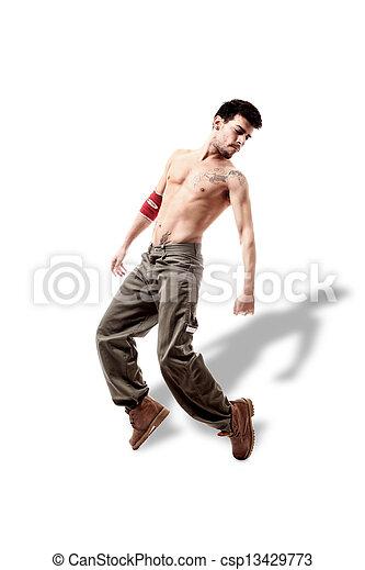 Was specially Naked hip hop dancer interesting