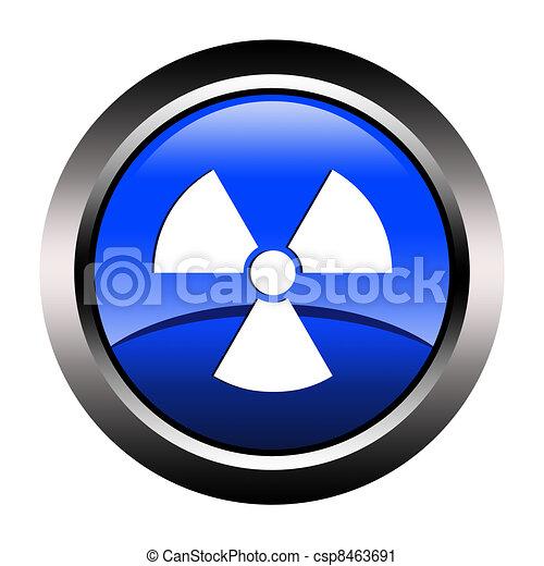 danger button - csp8463691