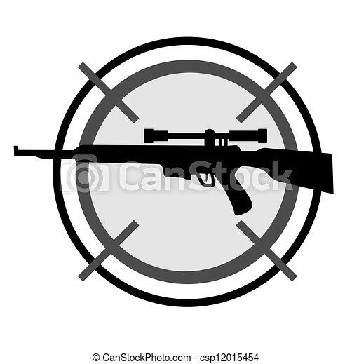 Dangerous armed - csp12015454