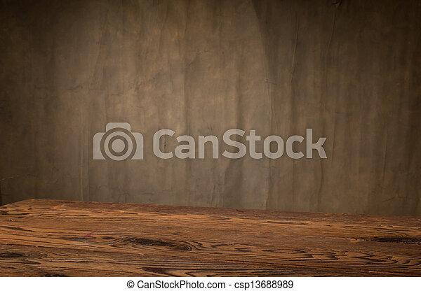 dark background - csp13688989