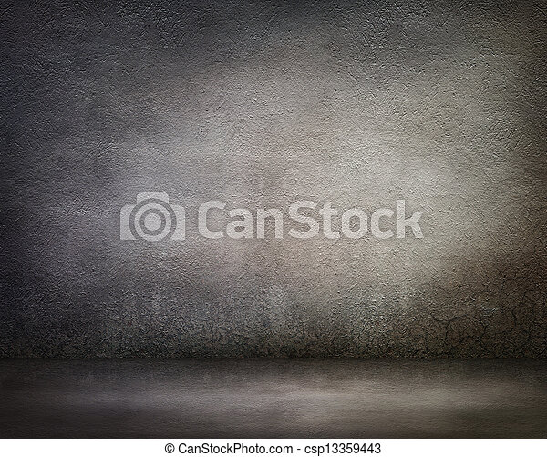 Dark background - csp13359443