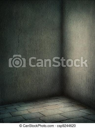 Dark background - csp9244620