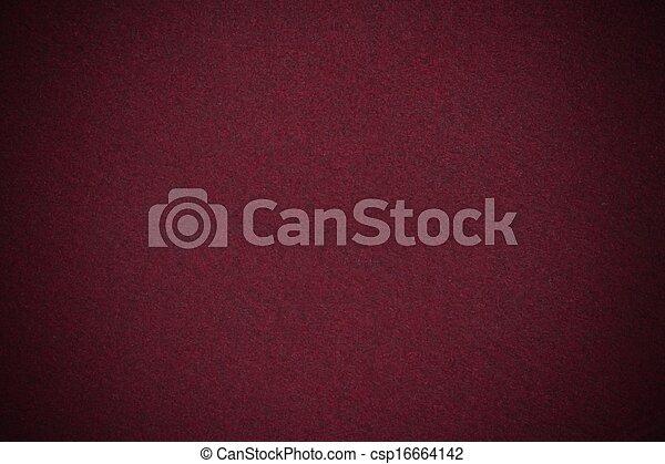 dark red velvet texture. Dark Red Velvet Texture - Csp16664142
