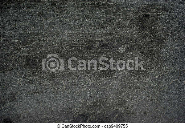 Dark rock texture - csp9409755