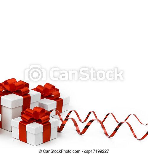 dary, święto - csp17199227