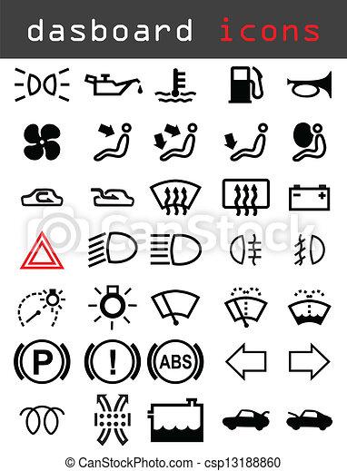 Comps Canstockphoto Nl Dashboard Iconen Clip Art V