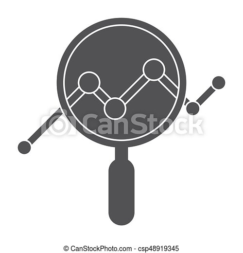 Data analysis concept - csp48919345