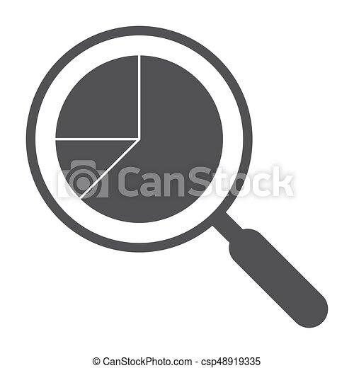 Data analysis concept - csp48919335