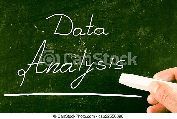 data analysis - csp22556890