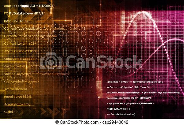 Data Architecture - csp29440642