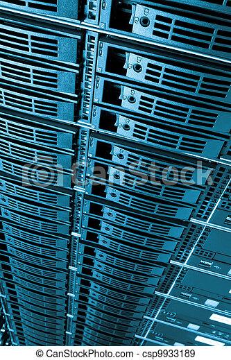 Data center - csp9933189