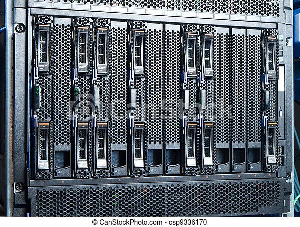 Data center - csp9336170