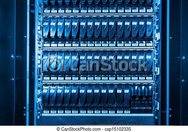 data center - csp15102335