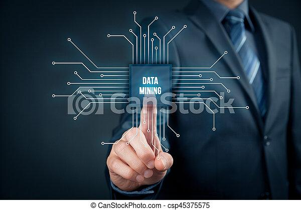 Data mining - csp45375575